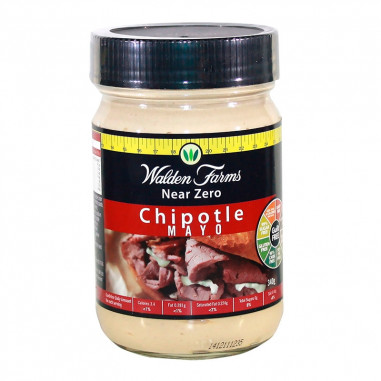 Walden Farms Chipotle Mayo 340 g