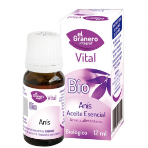 Anise Essential Oil 12 ml