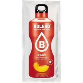 Bebidas Bolero sabor Melocotón 9 g
