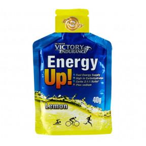 Energy Up! 40g Gel Victory Endurance Lemon