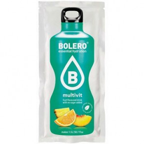 Bolero Drinks Sabor Multivit