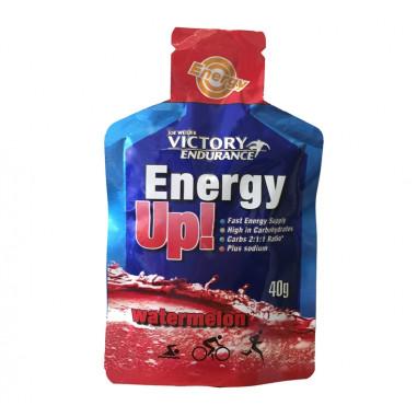 Energy Up! 40g Gel Victory Endurance Watermelon