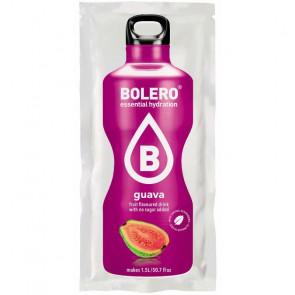 Boissons Bolero goût Goyave 9 g