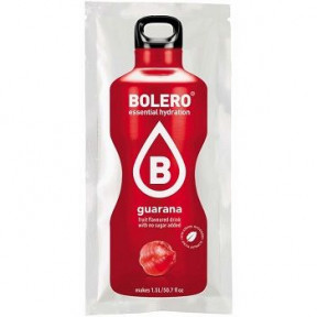 Bolero Drinks Sabor Guarana