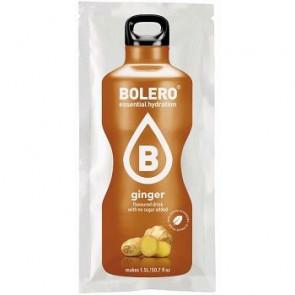 Boissons Bolero goût Gingembre 9 g