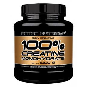 100% Creatine Monohydrate 1000g Scitec Nutrition