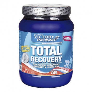 Total Recovery 750g Sandía Victory Endurance