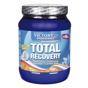 Total Recovery 750g Orange Tangerine Victory Endurance
