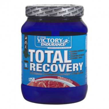 Total Recovery 1250g Pastèque Victory Endurance