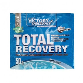 Total Recovery 50g Coconut Victory Endurance