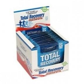 Caja 12 x 50g Total Recovery Sandía Victory Endurance