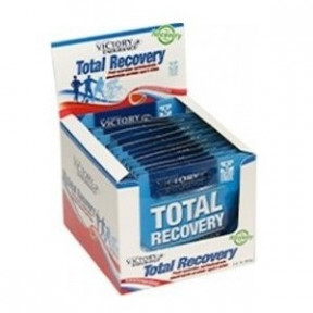 Total Recovery 12 x 50g Pack Watermelon Victory Endurance