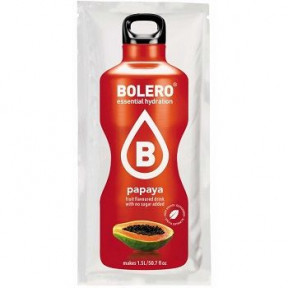 Bolero Drinks Sabor Papaya
