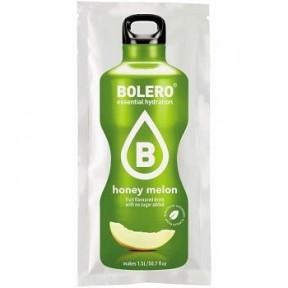 Bebidas Bolero sabor Melón 9 g