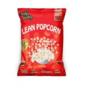 Lean Popcorn Palomitas Proteinadas Barbacoa 23 g Purely Snacking