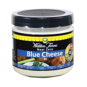 Crème au fromage bleu Walden Farms 340 g
