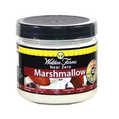 Walden Farms Marshmallow Dip, 340g
