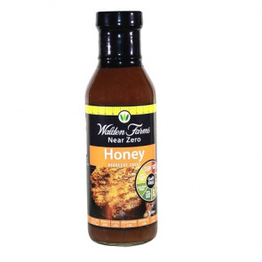 Salsa Barbacoa Honey Walden Farms 355 ml
