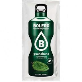 Boissons Bolero goût Corossol 9 g
