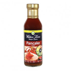 Sirop pour Pancakes Walden Farms 355 ml
