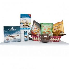 Pack Dégustation de Produits OutletSalud