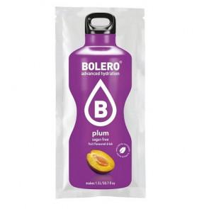 Boissons Bolero goût Prune 9 g