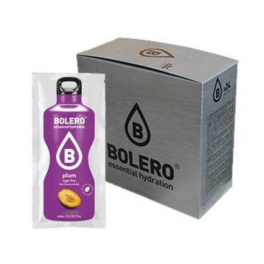 Pack de 24 Sachets Bolero Drinks Goût Prune