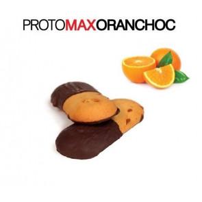 Galletas CiaoCarb Protomax Oranchoc Fase 1 Naranja y Chocolate 42 g