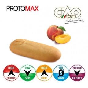 Pack de 10 Biscoitos CiaoCarb Protomax Etapa 1 Pêssego