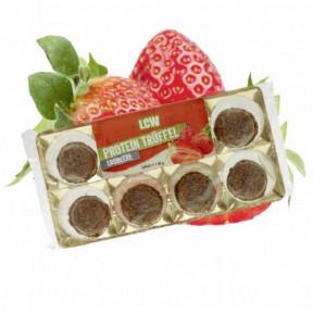 LCW Strawberry Protein Truffles 80 g