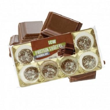 Trufas Proteicas sabor Chocolate LCW 80 g