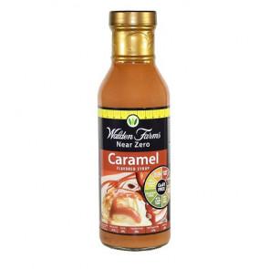Xarope de Caramelo Walden Farms 355 ml