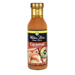 Xarope de Caramelo Walden Farms 355 ml