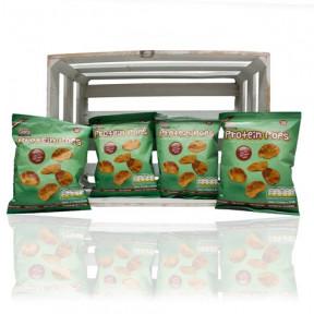 Pack de 36 Protein Pops Crema Agria y Cebolla