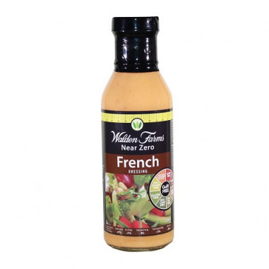 Salsa Francesa Walden Farms, 355 ml