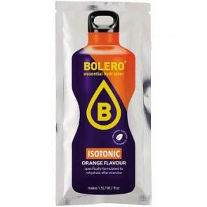 Boissons Bolero goût Isotonique 9 g