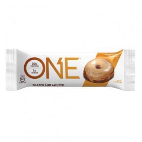 Barre Oh Yeah! ONE goût Donut Sucré 60 g