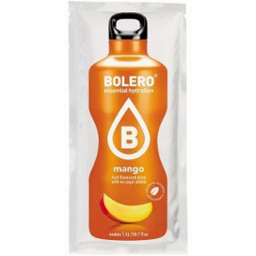 Bolero Drinks Mango 9 g