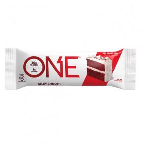 Oh Yeah! ONE Red Velvet Cake 60 g