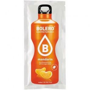 Bebidas Bolero sabor Mandarina 9 g