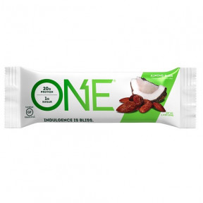 Bar Oh Yeah! ONE sabor Almond Bliss 60 g