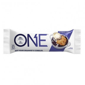 Oh Yeah! ONE Blueberry Cobbler 60 g