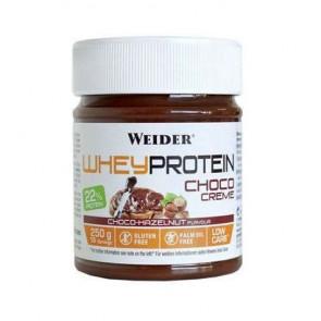 Crema de Chocolate Weider NutProtein Choco Spread