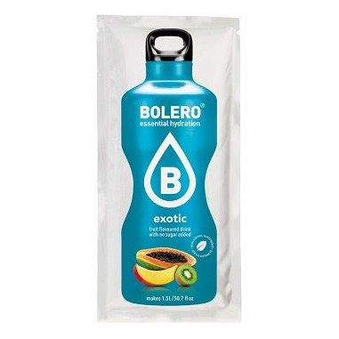 Bolero Drinks Exotico
