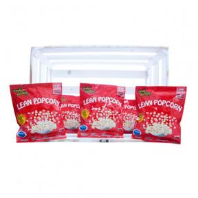 Pack de 36 Lean Popcorn (Pipoca de Proteina) Sweet Chilli Purely Snacking