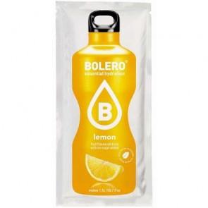 Bebidas Bolero sabor Limón 9 g