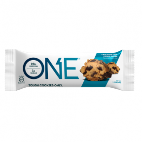 Oh Yeah! ONE sabor Choco Chip Cookie Dough 60 g