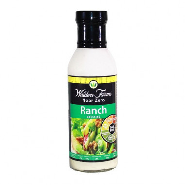 Salsa Ranchera Walden Farms 355 ml