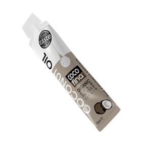 Óleo de Coco Virgem Orgânico Cocofina Saqueta 10 ml