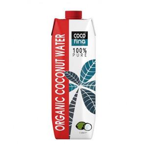 Água De Coco Orgânico Cocofina 1L